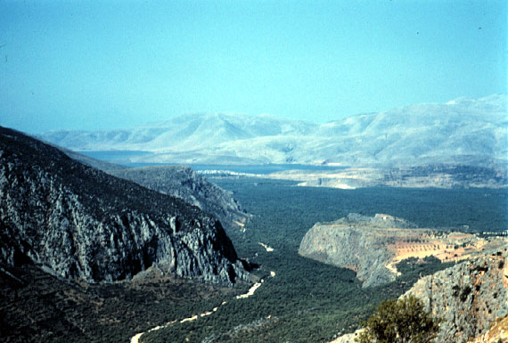 Thermopylae Today | www.pixshark.com - Images Galleries ...