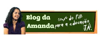 Blog da Amanda Gurgel