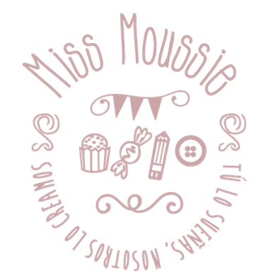 MISS MOUSSIE