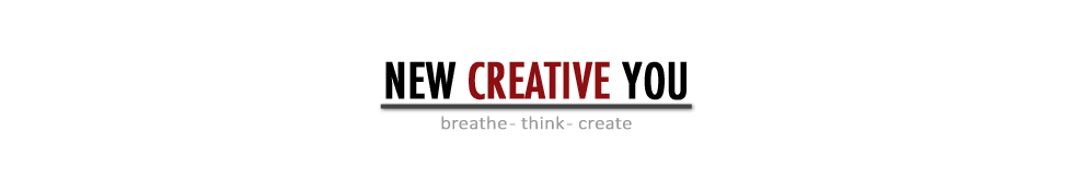 New Creative You