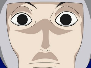 Naruto Shippuden | Funny Moments With Captain Yamato Face Yamato__s_Scary_Face___by_DrunkGohan