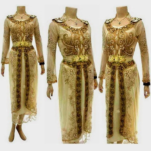 Baju Kebaya Ready Made Online