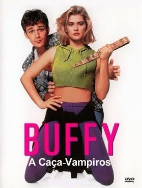 Baixar Buffy: A Caça-Vampiros Download Grátis