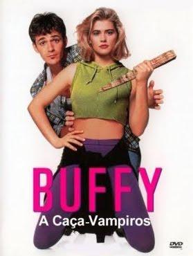 Filme Buffy : A Caça Vampiros   Dublado