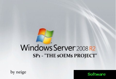 Windows Server 2008 R2 SP1 - 