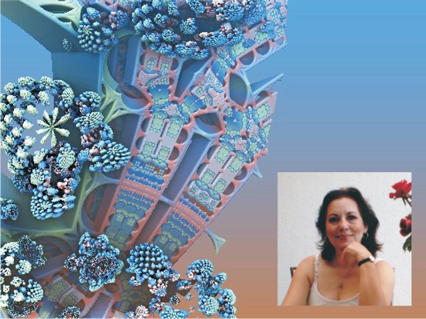 Visita la galería  ArteFrak de Lilia Morales y Mori