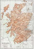 Scotland during Tudor Period
