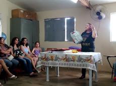 CONFRATERNIZAÇÃO DE FIM DE ANO LETIVO 2012