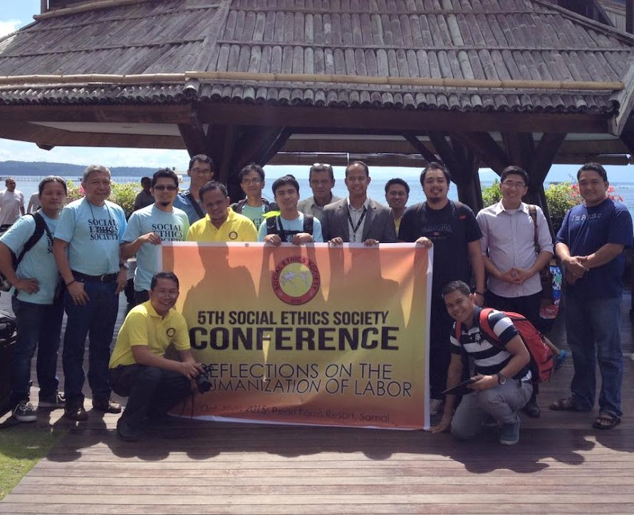 5th SES Conference at Pearl Farm
