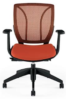 Roma Mesh Chair