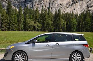 Mazda5 Yosemite 1