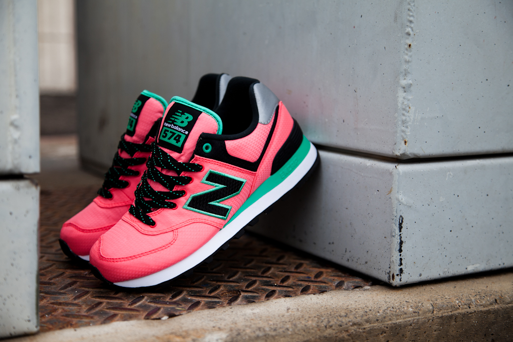 zapatillas new balance 574 women