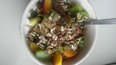 vruchtenontbijt