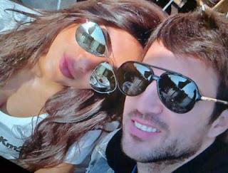 Cesc Fabregas Girlfriend