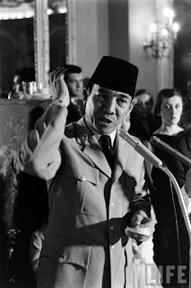 Yang Dibenci Soekarno Pada Anak Muda 1960-an [ www.BlogApaAja.com ]