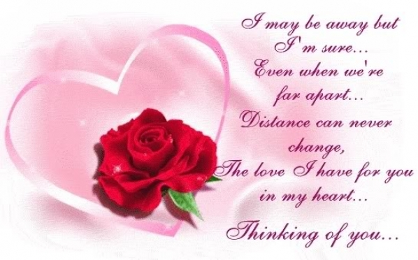 The Love I Have For You In My Heart | Best Quotes