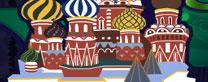 Moscow Hidden