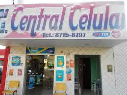 CENTRAL CELULAR