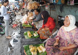 Makanan Khas Banten Selatan Malimping - Bayah