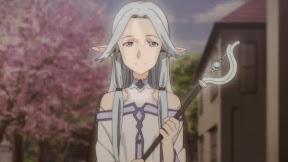 Sword Art Online II Mother's Rosario Sword Art Online