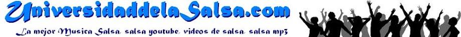 Universidad de la Salsa - Musica Salsa