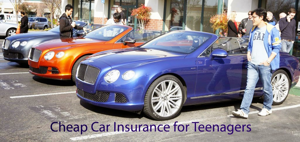 Best Cars for a Teenager's Car Insurance | BEST CAR INSURANCE