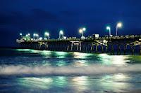 Emerald Isle Pier