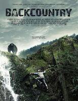 Backcountry (2014) [Latino]