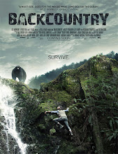 Backcountry (2014) [Latino]