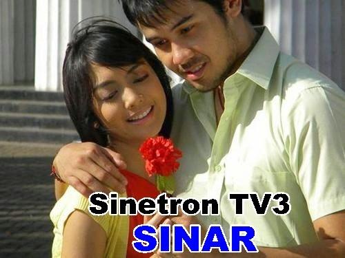 Sinopsis Sinar Sinetron TV3