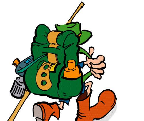 Tips Wisata Untuk Backpacker Pemula