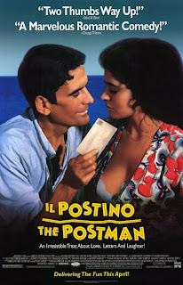 massimo troisi il postino the postman