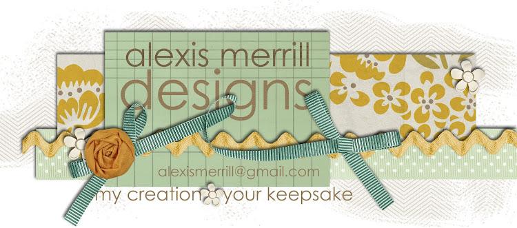 Alexis Design Gallery