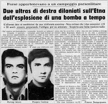 CATANIA 2 GENNAIO 1978