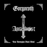 [1996] - Antichrist (Remastered)