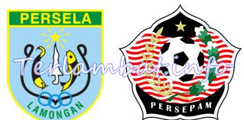Persela VS Persepam ISL 2013