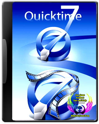 entertainment just for you quicktime pro 7 player with