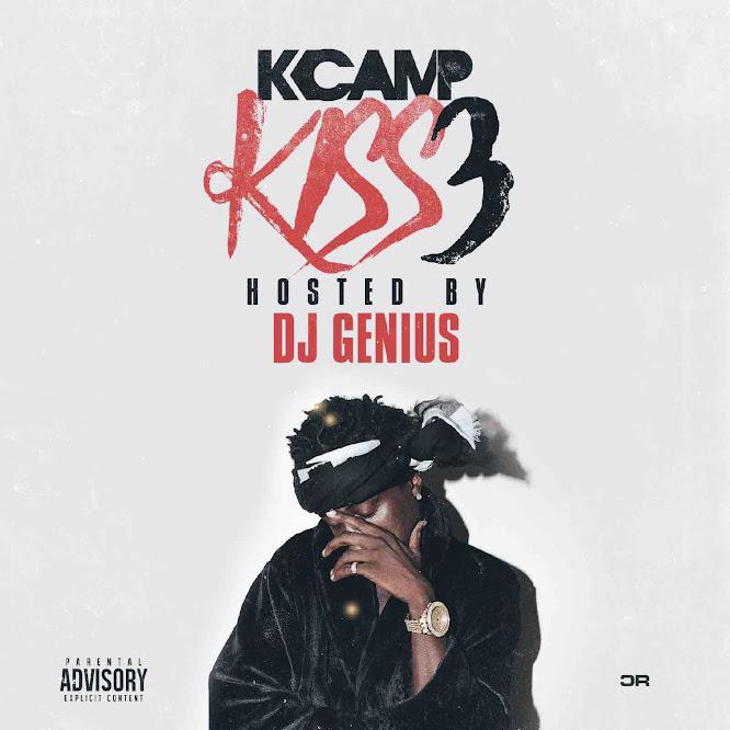 K Camp – K.I.S.S 3 (2015)