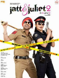 Jatt & Juliet 2 / Jatt And Juliet 2