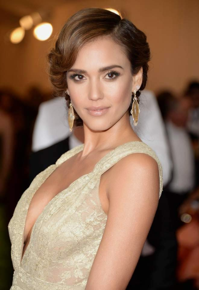 Jessica Alba Latest Stills