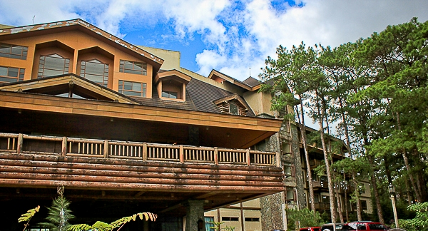 The Best Hotel In Baguio City Philippines