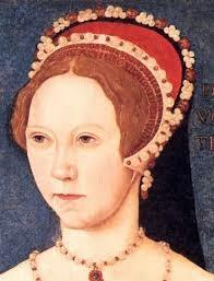Under These Restless Skies: Princess Mary Tudor