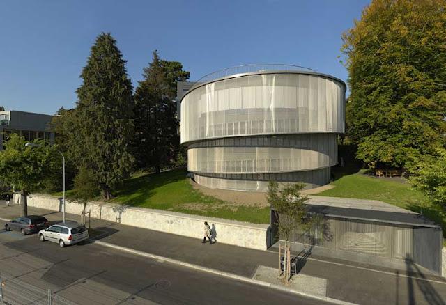 Architecture Zurich1