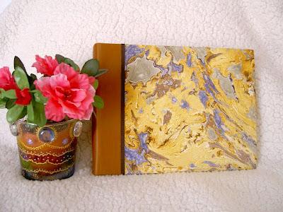 álbum de fotos personalizado, cartonage, álbum artesanal