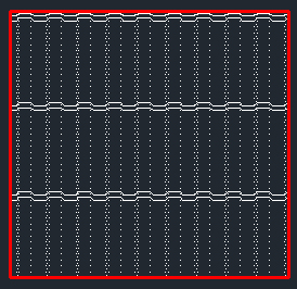 how to change hatch pattern in autocad
