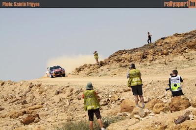 rally jordania ds3