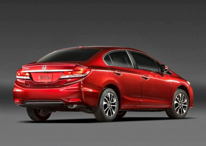 America 2013 honda civic price picture and specifications for Honda miimo usa price