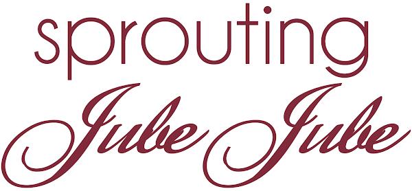 Sprouting JubeJube