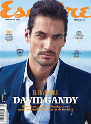 Revista Esquire México – Noviembre 2015 – PDF True