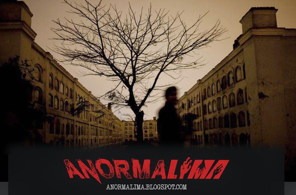 Anormalima
